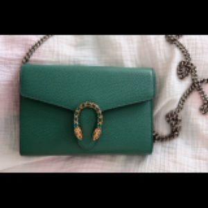 Gucci wallet Bag